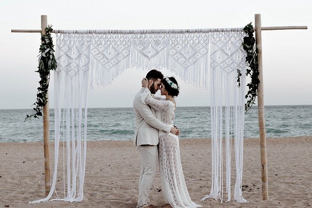 Modnie na wesele