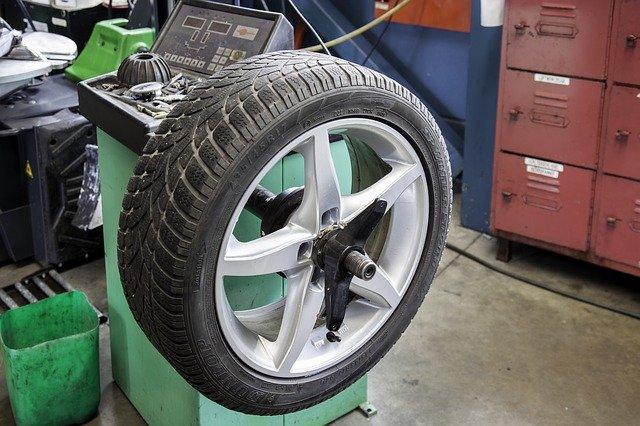 Usługi warsztatu samochodowego dla zielonych