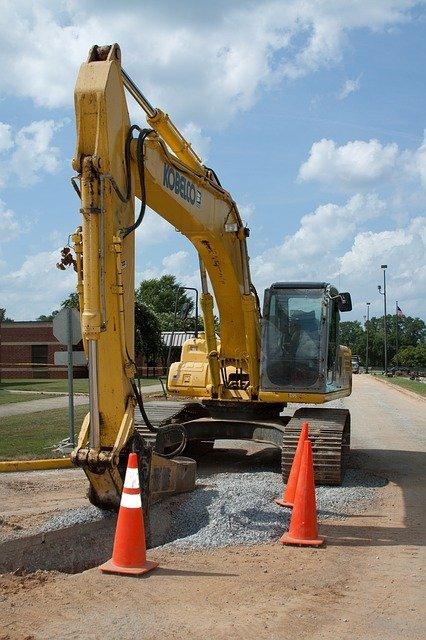 Jakie usługi powinna świadczyć profesjonalna firma budowlana, która stale się rozwija?