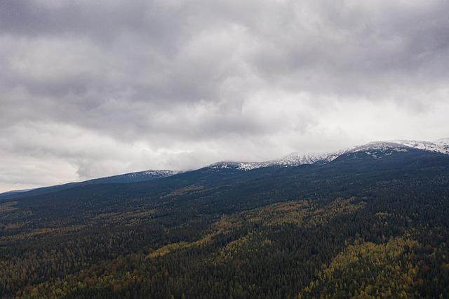 Urlop w Szklarskiej Porębie – góry i natura